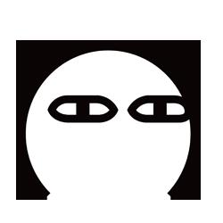 阿鲁表情包高清大图 阿鲁小人表情包下载 白色小人表情包